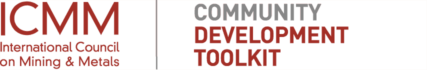 Community Development Toolkit logo