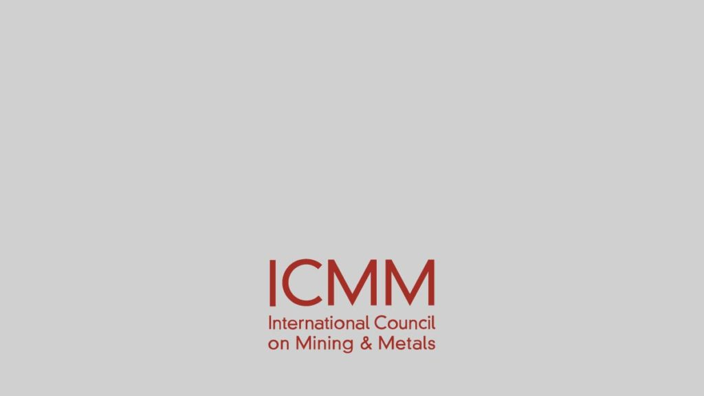 Environment Archives - ICMM Guidance